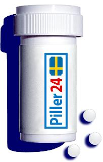 Modafinil piller
